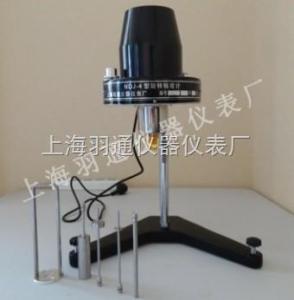 NDJ-4 指針旋轉粘度計