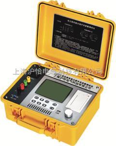 上海變壓器有載分接開關參數測試儀