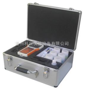 CLU-A型 便携式氯离子含量快速测定仪