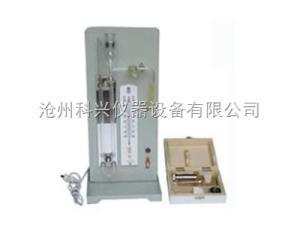 DBT-127 电动勃氏透气比表面积测定仪