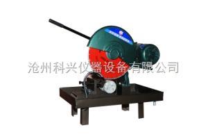 HQP-150型 供应混凝土切片机
