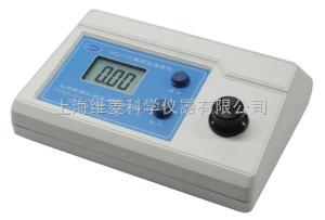 WGZ-1A 浊度计水处理设备环促分析仪器
