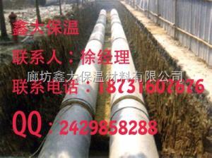 高品质预制发泡保温管质量检测方式,聚氨酯保温管主要参数