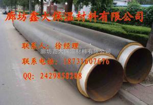 高温聚氨酯泡沫保温管导热系数实用性,聚乙烯夹克管安全稳定性