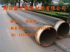 直埋式预制保温管,聚氨酯发泡保温管安装步骤