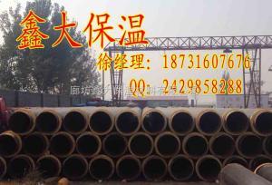 黑龙江高密度聚乙烯夹克管操作标准,硬质泡沫保温管安装范围