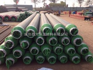 dn400 高密度聚乙烯夹克管节能指标,聚氨酯保温管设计理念