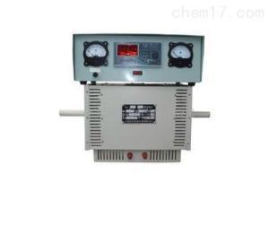 雙管定碳爐, 管式電阻爐