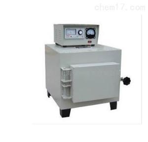 SX-4-10箱式電阻爐