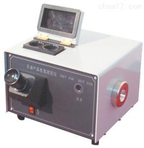QY-DRT-1112 石油产品色度测定仪  厂家直销