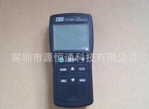 臺灣泰仕TES-1319A單通道數字溫度計