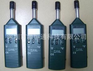 台湾泰仕TES-1360A温湿度计