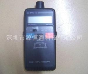 台湾泰仕RM-1000光电式转速表