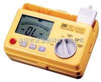 台湾泰仕TES-1604记录式数位绝缘测试器