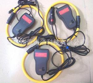 台湾泰仪AFLEX-3007软*流钳表转换器