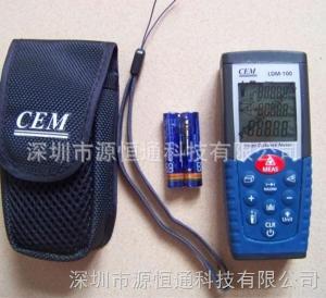 CEM华盛昌LDM-100激光测距仪