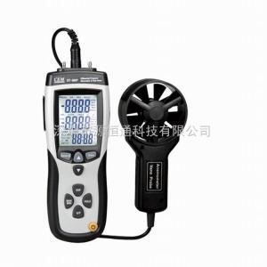 DT-8897 香港CEM壓力計 可測差壓,風速,風量和溫度