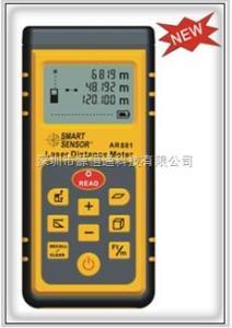香港希玛AR881激光测距仪0.3-100M