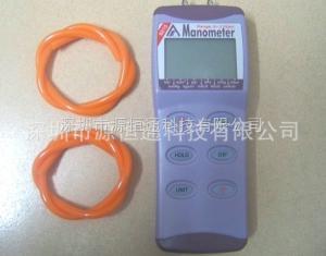 臺灣衡欣AZ-8205數字壓力計