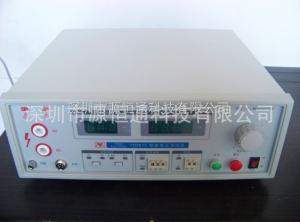 常州扬子YD2673交直流耐压测试仪