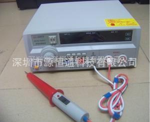 常州蓝科LK2672X交直流耐压测试仪