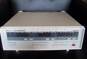 青岛青智8903F三相电参数测量仪