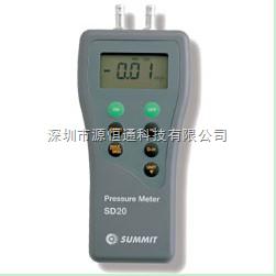 韓國森美特SD20數字壓力表