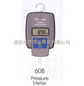 SUMMIT-608 韓國森美特單通道氣壓表SUMMIT608
