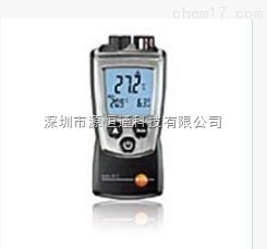 Testo 810 Testo 810德国德图红外测温仪Testo 810经济型两用式温度测温仪