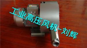 YX-72S-4双段气泵 山东  5.5KW双段气环真空泵