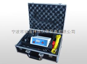 CR-D6 CR-D6电火花检漏仪A型:0.03-3.5mm(以环氧煤沥青为介质)