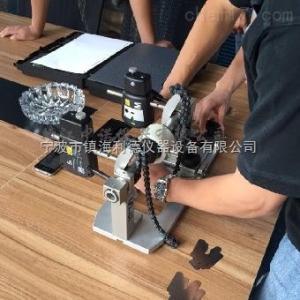 法国Laser Kit对中仪 新款激光轴对中仪LaserKit带平板电脑操作更便捷