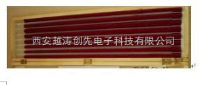 yt 00595 二等標準水銀溫度計(7支組)