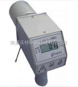 XH3408 便携式电离室巡测仪XH3408便携式电离室巡测仪