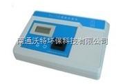 DZ-A 水产养殖综合分析仪 PH、亚硝酸盐、氨氮、溶解氧、水温、盐度