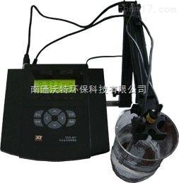 DDS-801 中文臺式電導率儀