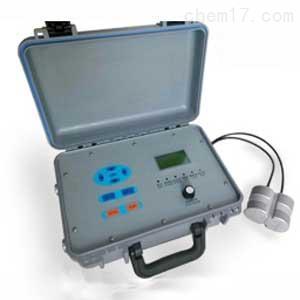 TDS-100DPLP 便攜式多普勒超聲波流量計