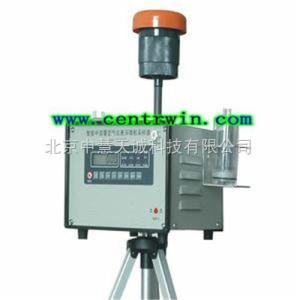 QYJTH-150 智能中流量总悬浮微粒采样器/智能大流量TSP采样器/PM10采样器 型号:QYJTH-150