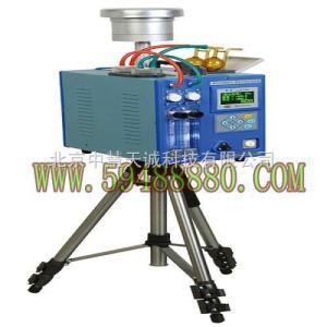 WZU/2050-A 智能大流量TSP(PM10)采样器/总悬浮颗粒物采样器 型号:WZU/2050-A