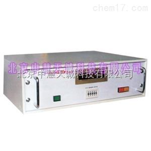 雷电冲击峰值电压表