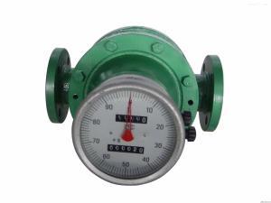 AK-LC 柴油流量表