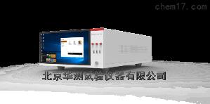 HCTD-800 高温铁电测试仪