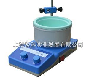 TWCL-G 调温磁力(加热锅)搅拌器