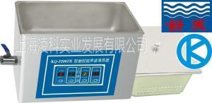 KQ-3200DE 台式数控超声波清洗器