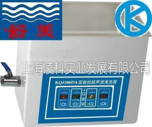 KQ-5200DA 台式数控超声波清洗器