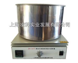 DF-101T 集熱式恒溫加熱磁力攪拌器