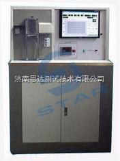 电弧喷涂铁基非晶涂层摩擦磨损试验机