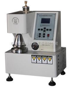 GX-6020-M 纸板耐破强度试验机
