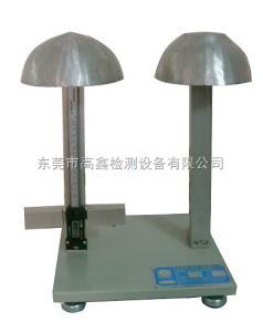 GX-7008 安全帽垂直间距佩戴高度测量仪