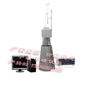 JCB-2型 建材不燃性试验炉